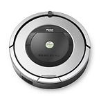 Roomba 860 Vacuuming Robot
