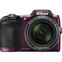 Nikon Refurbished COOLPIX L840 16.0-Megapixel Digital Camera