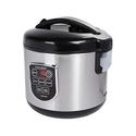 Tayama TRC-80 8-Cup/3 Quart MICOM Digital Rice Cooker and Food Steamer