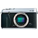Fujifilm X-E2 Mirrorless Digital Camera Body