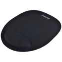 INSTEN Thin Wrist Mouse Pad Mat Optical Trackball Mousepad