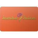 $100 Jamba Juice Gift Card