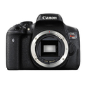 Canon EOS Rebel T6i Digital SLR Camera Body