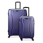 Spin Tech 2.0 硬皮行李箱