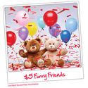 Build-A-Bear: National Teddy Bear Day