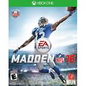 Xbox 麦登橄榄球16 游戏特卖