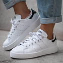 Adidas Stan Smith Leather Sneaker Big Kid