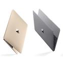 苹果Apple Macbook 12寸笔记本电脑 (厂家翻新)