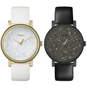 天美时 Timex Originals系列女士时尚腕表