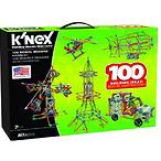 K'NEX 100 工程组装