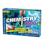 化学类玩具