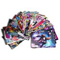25本DC 漫画书或25本Marvel 漫画书套装
