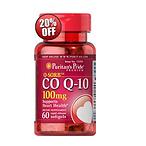 Co Q10辅酶