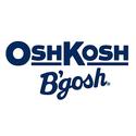 OshKosh Bgosh: 全场童装满$40可享20% OFF
