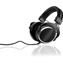 BeyerDynamic T90 Chrome Exclusive Limited Edition Audiophile Headphones
