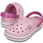 Crocs 孩童洞洞鞋