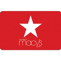$100 Macy's 梅西百货礼卡送$5 ebay 礼卡