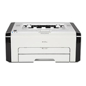 Ricoh SP 213SNw 黑白多功能无线激光打印机