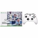 Xbox One S 1TB 《Madden NFL 17 》套装 附送无线游戏手柄
