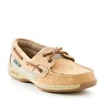 Eastland 女士船鞋