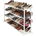 Walmart: 多款鞋架低至$5.75
