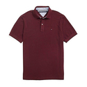 Tommy Hilfiger Men's Classic Fit Tommy Polo