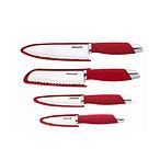 瓷质刀具4件套