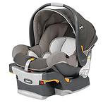 Keyfit 30 婴儿汽车安全座椅