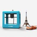 M3D Micro 3D 打印机及5卷线轴丝