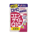 DHC 辅酶Q10补充片120力装(60天量)