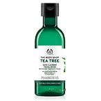 茶树洗面乳