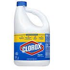 Clorox 漂白水