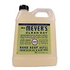 Mrs. Meyer's 洗手液