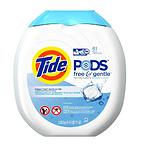 Tide Pods 洗衣清洁球