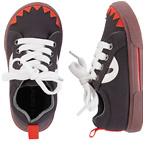 小怪兽运动鞋
