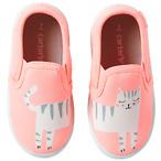猫咪平底鞋