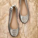 Tory Burch 全场美鞋订单满$250享30% OFF