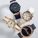 World of Watches 热销秋季手表款式折扣高达86% OFF