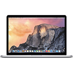 Macbook 15.4 500GB