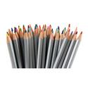 Strokes Art Supplies 水彩铅笔48支装
