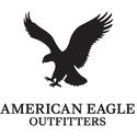 American Eagle::全场服饰最高立减$40