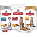 Amazon: Up to 35% OFF Hill's Science Diet Pet Food