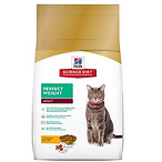 Perfect Weight Dry Cat Food