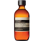 香芹籽抗氧化面部精华油