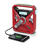FRX3 Radio with Phone Charger