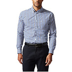 No Wrinkle Shirt Classic Fit