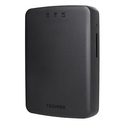 Toshiba Canvio AeroCast 1TB Wireless Portable Hard Drive
