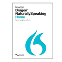 NUANCE Dragon NaturallySpeaking Home 13