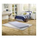 Beautysleep Siesta Twin Memory Foam Guest Bed
