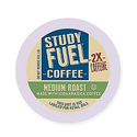 Study Fuel 42 Count Medium Roast Coffee